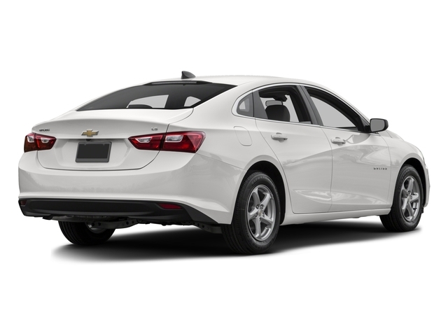 2016 Chevrolet Malibu Price, Trims, Options, Specs, Photos