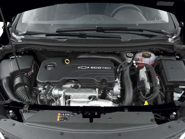 2016 Chevrolet Cruze Price, Trims, Options, Specs, Photos
