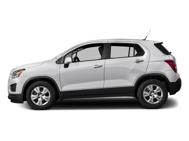 2016 Chevrolet Trax Price Trims Options Specs Photos Reviews Autotrader Ca
