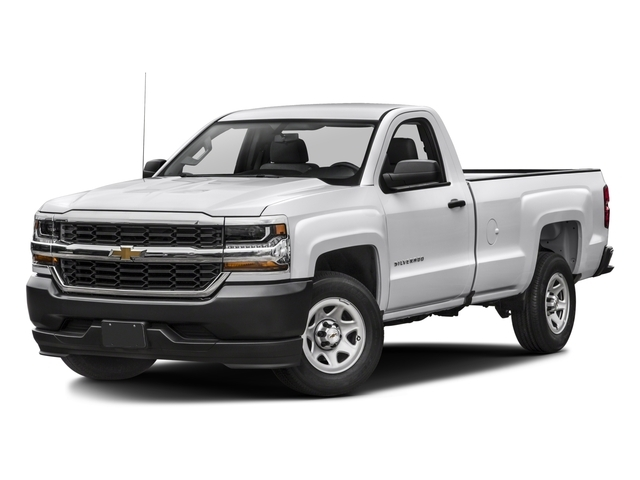 2016 Chevrolet Silverado 1500 Price Trims Options Specs Photos Reviews Autotrader Ca