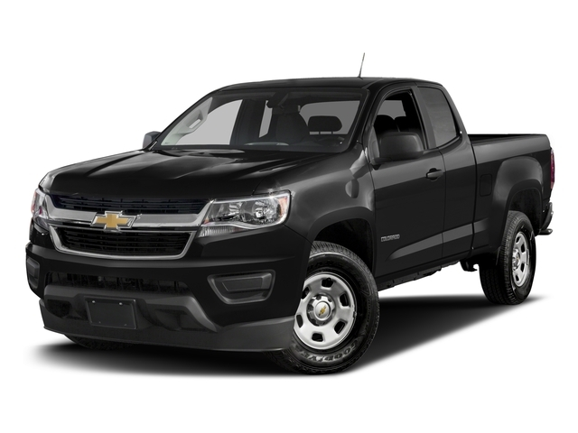 2016 Chevrolet Colorado Price, Trims, Options, Specs, Photos