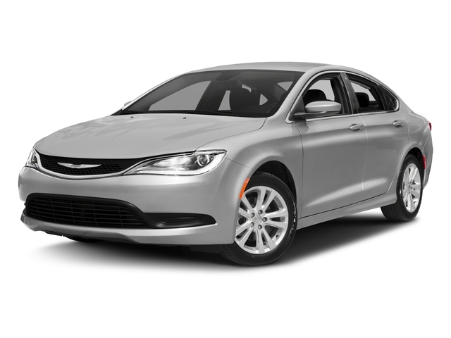 2016 Chrysler 200 Price Trims Options Specs Photos Reviews Autotrader Ca