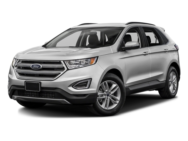 2016 Ford Edge Price, Trims, Options, Specs, Photos, Reviews