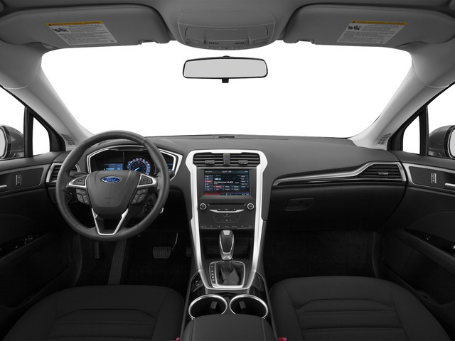 2016 Ford Fusion Price Trims Options Specs Photos Reviews Autotrader Ca
