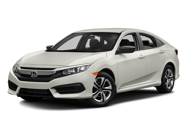2016 Honda Civic Sedan Price Trims Options Specs Photos Reviews Autotrader Ca