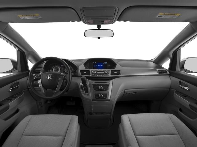 2016 Honda Odyssey Price Trims Options Specs Photos Reviews Autotrader Ca
