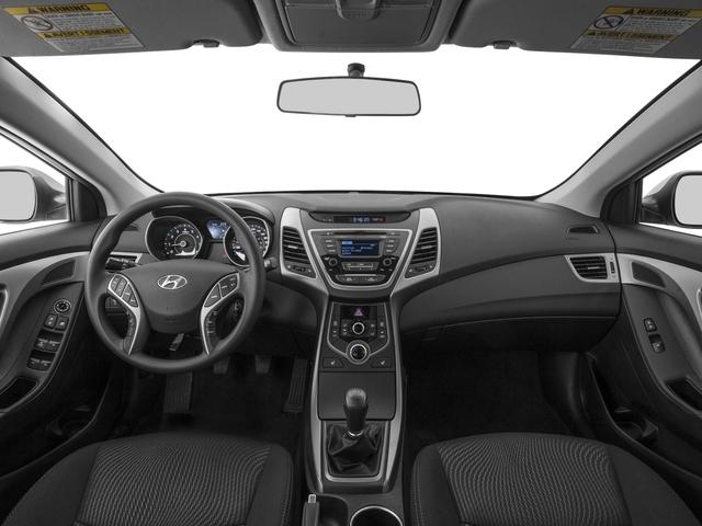 2016 Hyundai Elantra Price Trims Options Specs Photos Reviews Autotrader Ca