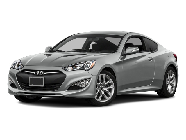 Genesis Coupe 2016 >> 2016 Hyundai Genesis Coupe Price Trims Options Specs Photos