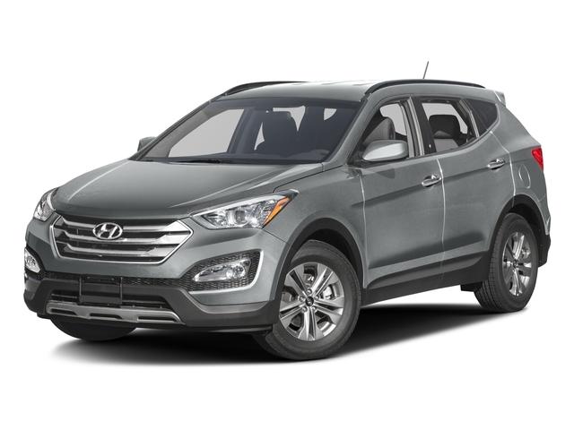 2016 Hyundai Santa Fe Sport Price, Trims, Options, Specs