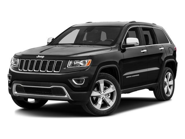 2016 Jeep Grand Cherokee Price Trims Options Specs Photos Reviews Autotrader Ca