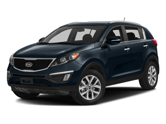2016 Kia Sportage Price Trims Options Specs Photos Reviews Autotrader Ca