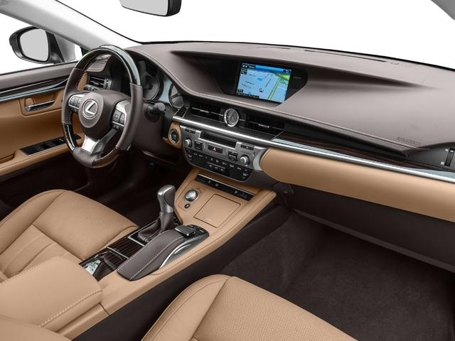2016 Lexus ES 350 Price, Trims, Options, Specs, Photos