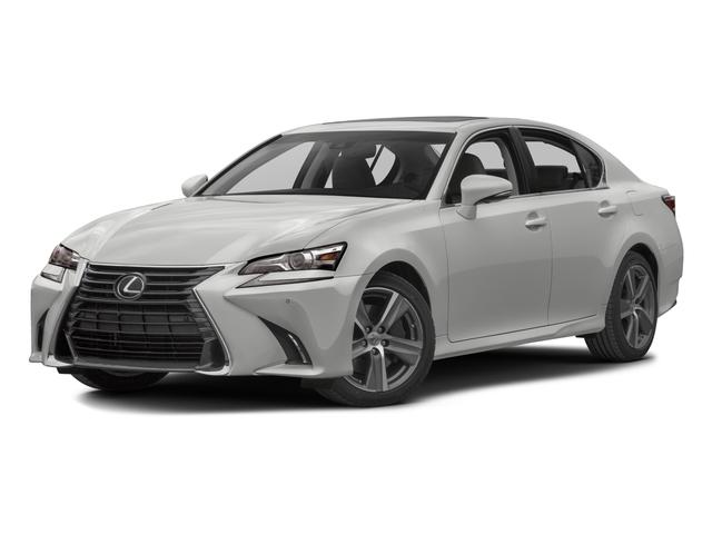 2016 Lexus GS 350 Price, Trims, Options, Specs, Photos