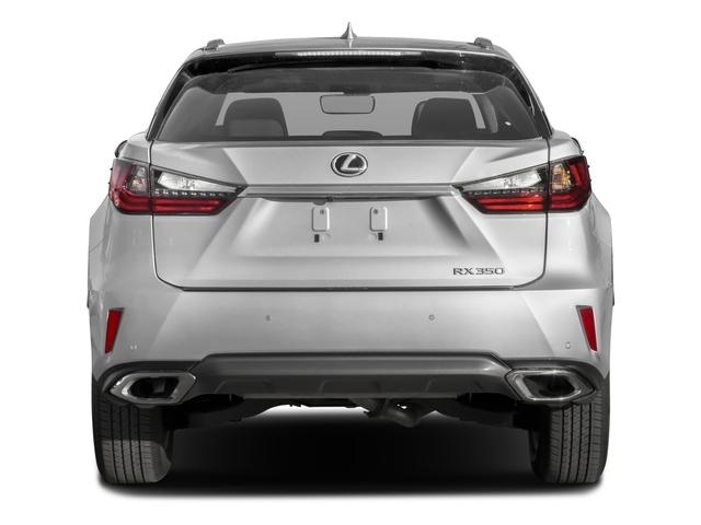2016 Lexus RX 350 Price, Trims, Options, Specs, Photos