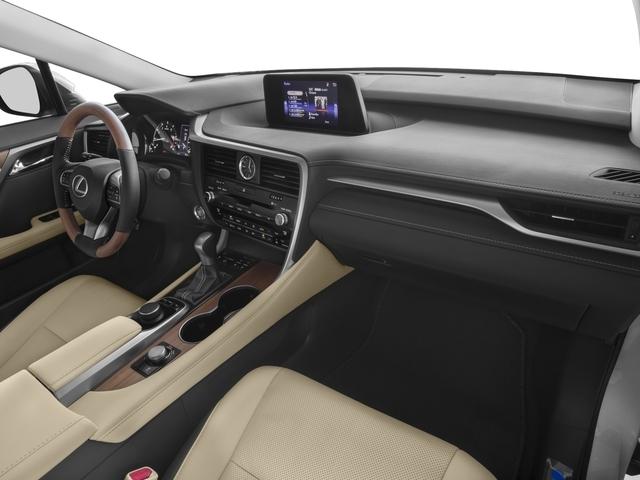 2016 Lexus Rx 350 Price Trims Options Specs Photos Reviews Autotrader Ca