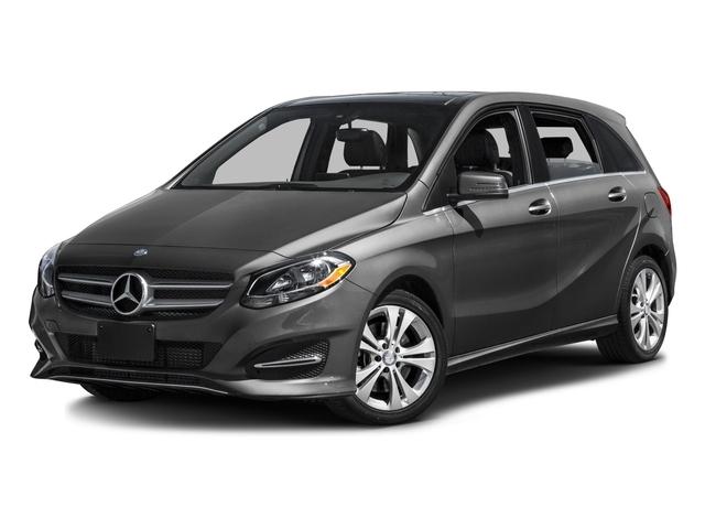 2016 Mercedes-Benz B-Class Price, Trims, Options, Specs, Photos