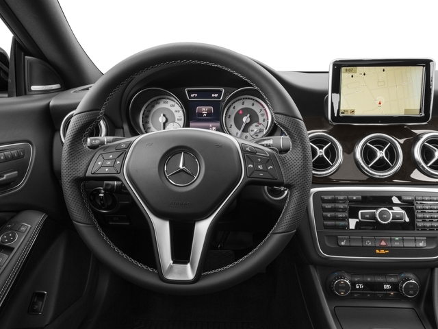 2016 Mercedes-Benz CLA-Class Price, Trims, Options, Specs
