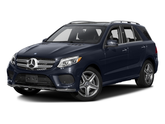 7cee10adfc 2016 Mercedes-Benz GLE-Class Price