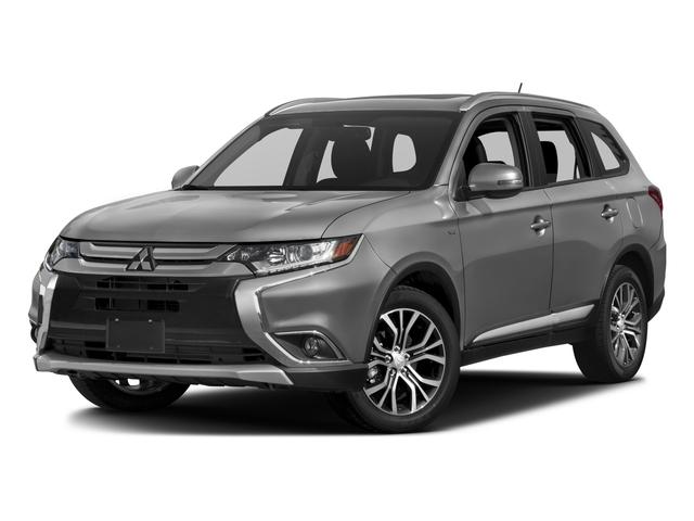 2016 Mitsubishi Outlander Price, Trims, Options, Specs, Photos