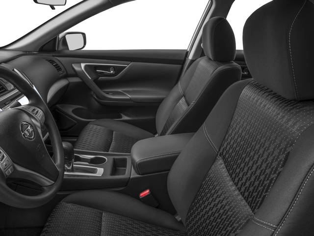 2016 Nissan Altima 2 5 Sr >> 2016 Nissan Altima Price Trims Options Specs Photos Reviews