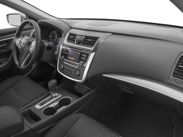 2016 Nissan Altima 2 5 Sr >> 2016 Nissan Altima Price Trims Options Specs Photos