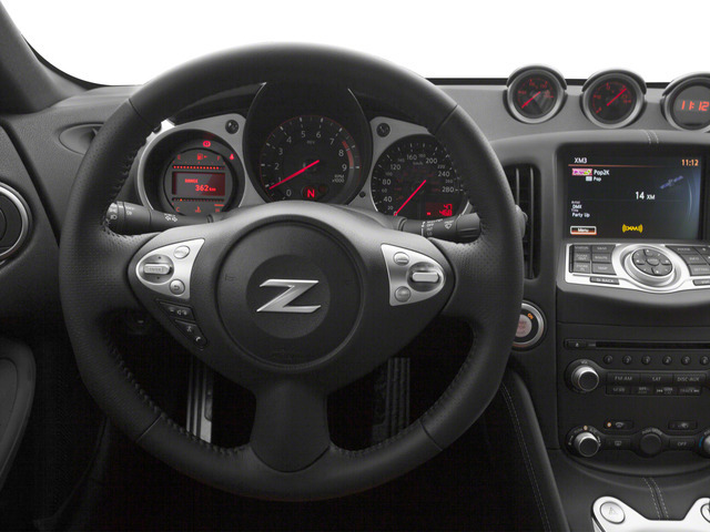 2016 Nissan 370Z Price, Trims, Options, Specs, Photos, Reviews
