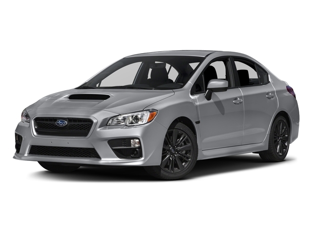 2016 Subaru Wrx Compare Prices Trims Options Specs