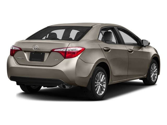 2016 Toyota Corolla Price Trims Options Specs Photos Reviews Autotrader Ca