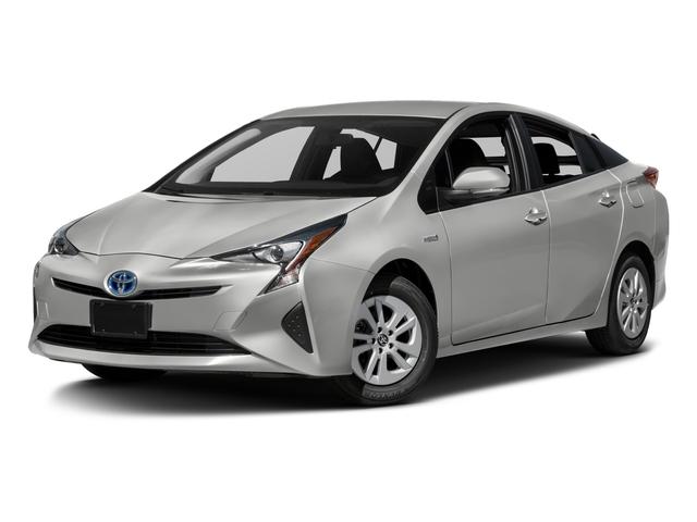 2016 Toyota Prius Price Trims Options Specs Photos Reviews Autotrader Ca