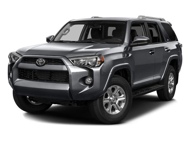 2016 Toyota 4Runner Price, Trims, Options, Specs, Photos, Reviews | autoTRADER.ca
