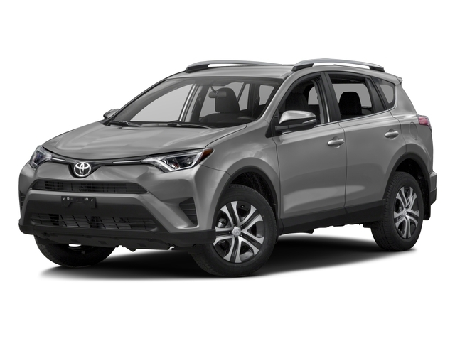 2016 Toyota Rav4 Price Trims Options Specs Photos Reviews Autotrader Ca