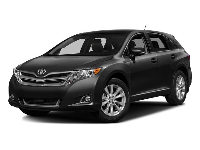 2016 Toyota Venza >> 2016 Toyota Venza Price Trims Options Specs Photos Reviews