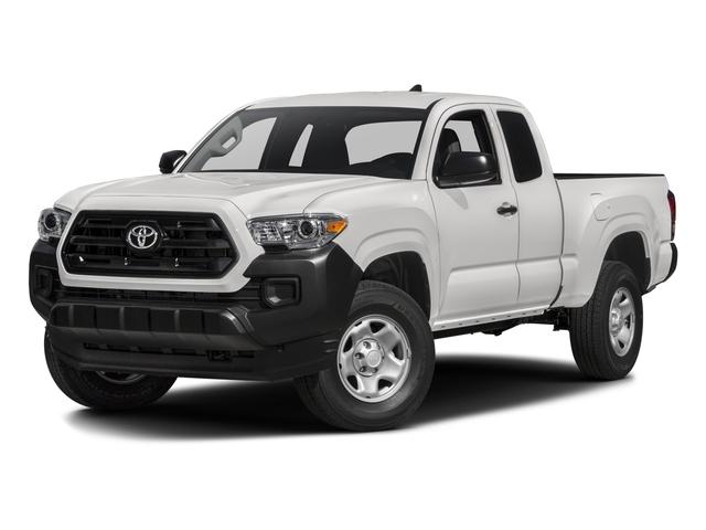 2016 Toyota Tacoma Price Trims Options Specs Photos Reviews Autotrader Ca