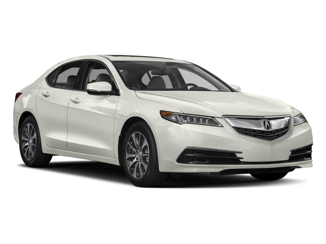 2017 Acura Tlx Price Trims Options Specs Photos Reviews