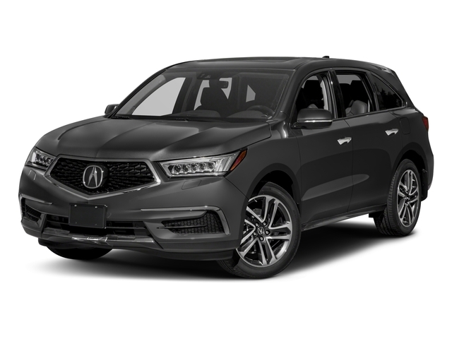 2017 Acura Mdx Price Trims Options Specs Photos Reviews Autotrader Ca