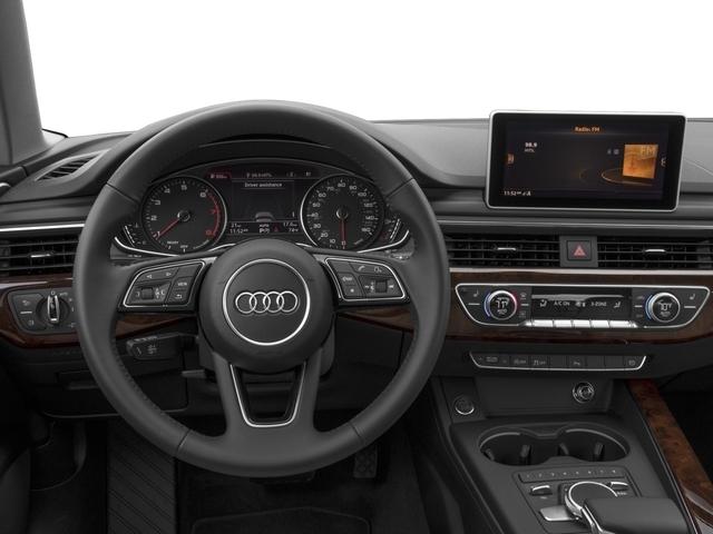 2017 Audi A4 Price, Trims, Options, Specs, Photos, Reviews