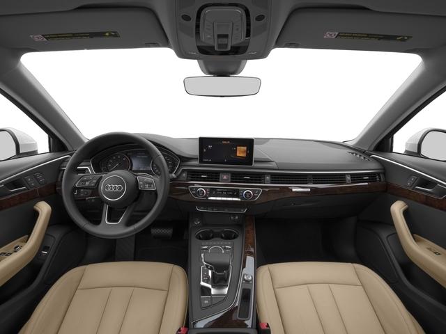 2017 Audi A4 Price Trims Options Specs Photos Reviews