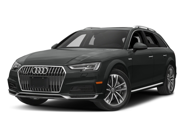 2017 Audi A4 Allroad Price Trims Options Specs Photos Reviews