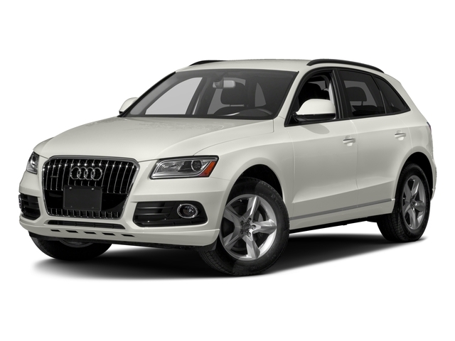 2017 Audi Q5 Price, Trims, Options, Specs, Photos, Reviews