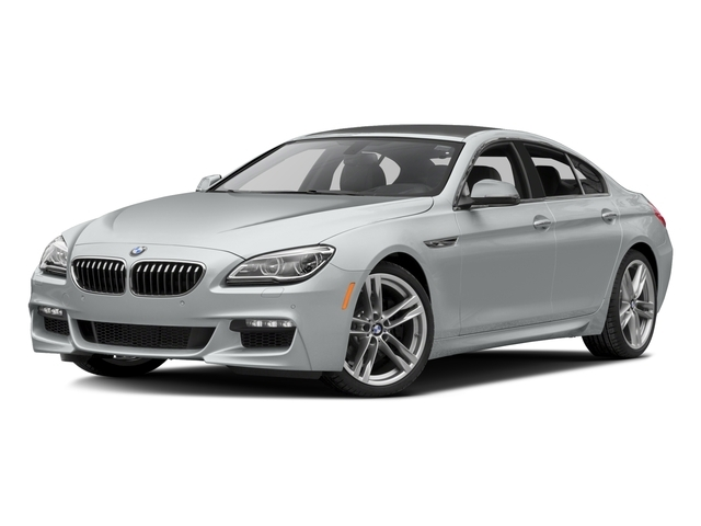 2017 Bmw 6 Series >> 2017 Bmw 6 Series Compare Prices Trims Options Specs