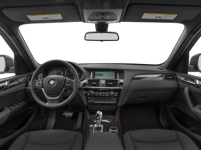 2017 Bmw X3 Price Trims Options Specs Photos Reviews