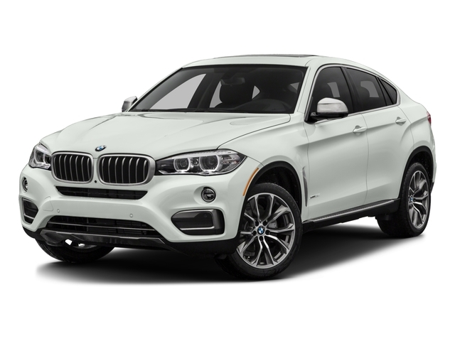 2017 Bmw X6 Price Trims Options Specs Photos Reviews