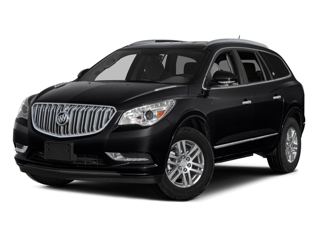 2017 Buick Enclave Price Trims Options Specs Photos Reviews Autotrader Ca