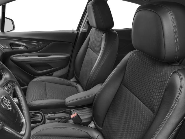 2017 Buick Encore Price, Trims, Options, Specs, Photos