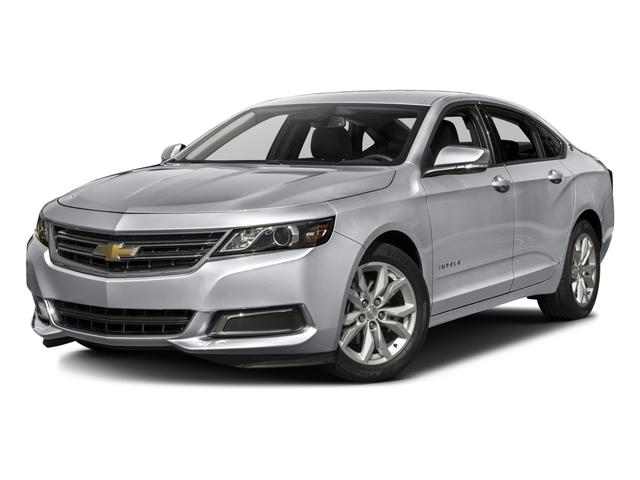 2017 Chevrolet Impala Price Trims Options Specs Photos Reviews Autotrader Ca