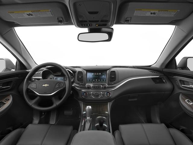 2017 Chevrolet Impala Price, Trims, Options, Specs, Photos