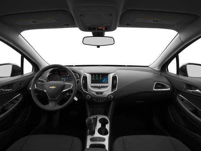 2017 Chevrolet Cruze Price Trims Options Specs Photos Reviews Autotrader Ca