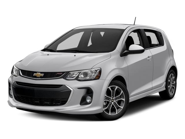 2017 Chevrolet Sonic Price Trims Options Specs Photos Reviews