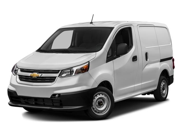 2017 Chevrolet City Express Price Trims Options Specs Photos Reviews Autotrader Ca