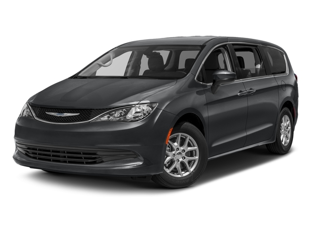 2017 Chrysler Pacifica Price Trims Options Specs Photos Reviews Autotrader Ca